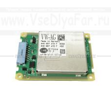 Блок управления DRL VW-AG 4H0907472F