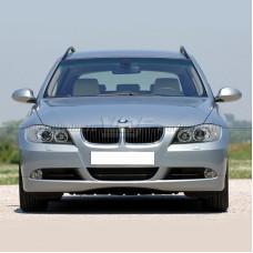 Стекло для фары BMW 3 E90 / E91 (2005-2012) Правое Для фар ZKW