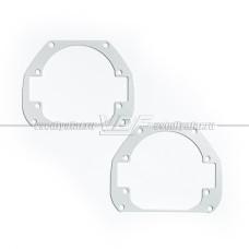 004 Переходная рамка Модуль BI-LED