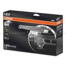 Дневные ходовые огни OSRAM, LG LEDDRL102 CL15