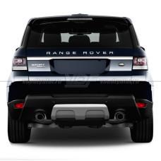 Стекло для заднего фонаря Range Rover Sport (2013-2017) Левое