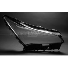 Стекло для фары Lexus NX (Z10) 2014-2021 Правое