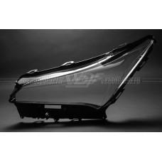 Стекло для фары Lexus NX (Z10) 2014-2021 Левое