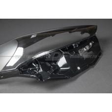 Стекло для фары Mazda 6 GL (2017-2021) Правое
