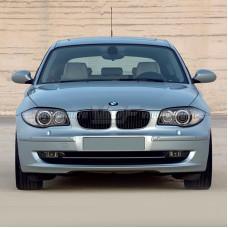 Стекло для фары BMW 1-Series E82/E87 (2004-2011) Левое