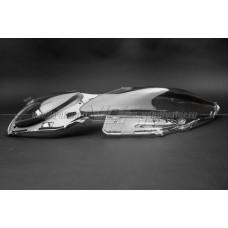 Стекло для фары Lexus GS 3 (2005-2011) Левое