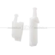 Комплект регулировочных элементов для фар V2 BMW 5 E39 Рестайлинг (на 1 фару)