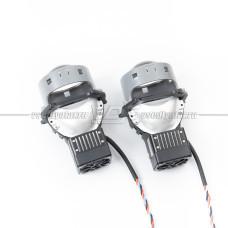 Светодиодные модули Aozoom DLPD-01 DOMAX 9T 3,0 Bi-Led (комплект 2 шт)