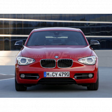 Стекло для фары BMW 1-Series F20/F21 (2011-2015) Левое