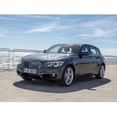 Стекло для фары BMW 1-Series F20/F21 (2015-2020) Левое