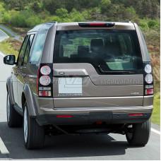 Стекло для заднего фонаря Land Rover Discovery 4 (2013-2017) Левое