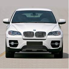 Стекло для фары BMW X6 E71 (2007-2014) Левое