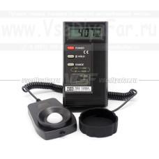 Цифровой Люксметр TES-1330A