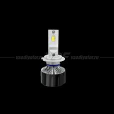 Светодиодные лампы V13 CSP H7 6000K 24V (комплект, 2 шт.)