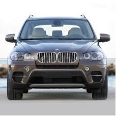 Стекло для фары BMW X5 E70 (2006-2013) Левое