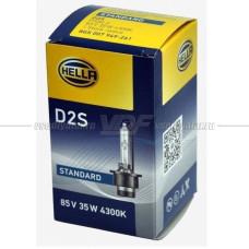Hella D2S Xenon Standard Ксеноновая лампа
