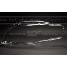 Audi A4 B7 (2004-2009) Стекло фары Левое Уценка