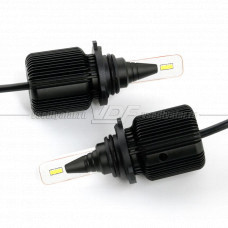Светодиодные лампы 9006 (HB4) J1 4000LM, 6000K (комплект, 2 шт.)