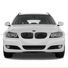 Стекло для фары BMW 3 E90 / E91 (2005-2012) Левое Для фар Valeo