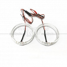 Светодиодные Ангельские глазки D- 95mm 2,8 LED