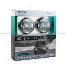 Дневные ходовые огни MTF light Country LDL70