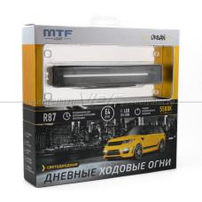 Дневные ходовые огни MTF light Urban LDL180