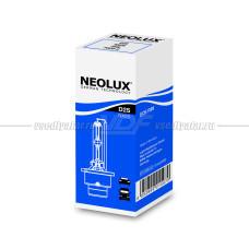 Ксеноновая лампа NEOLUX D2S Xenon Standard