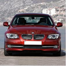 Стекло для фары BMW 3 E92 / E93 (2010-2014) Правое