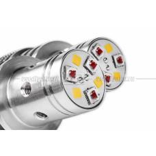 Locator Combo RW W16W Двухцветная светодиодная система красно-белая