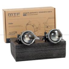 Светодиодные модули MTF Light Active Night LED 2,8″ Bi-Led (комплект 2 шт)
