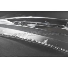 Стекло для фары Kia Optima 3 2010-2013 Дорестайлинг Правое